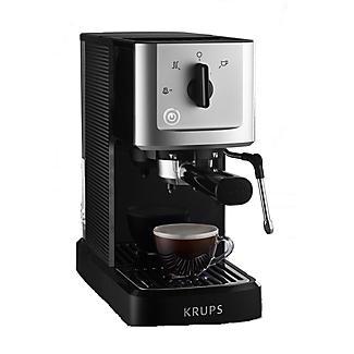 Krups Kompakter Espresso-Automat XP344011
