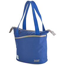 Zoom Washsafe Insulated Lunch Cool Bag 4L
