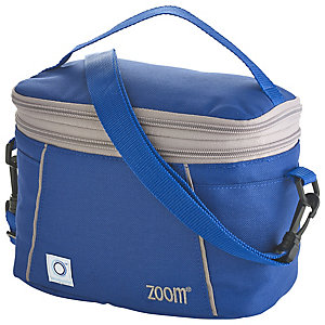 Zoom® Washsafe 5.5 Litre Expandable Cool Bag