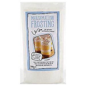 Lakeland Marshmallow Frosting