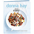 Donna Hay's The New Easy