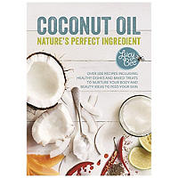 Coconut Oil, Nature's Perfect Ingredient [by Lucy Bee]
