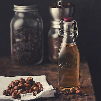 3 Kilner® Square Clip-Top Bottles 500ml alt image 3