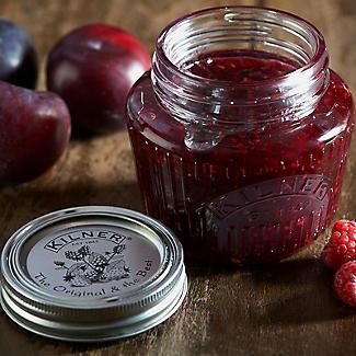 4 Kilner® Vintage Preserve Jars 500ml  alt image 2