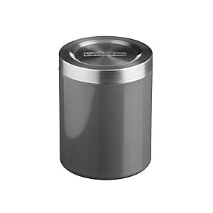 Typhoon® Hudson Large Grey Storage Tin