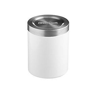 Typhoon® Hudson Large White Storage Tin