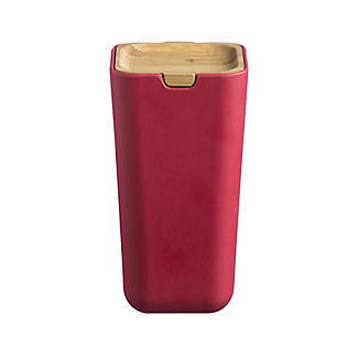 Typhoon® Nubu Red Storage Caddy