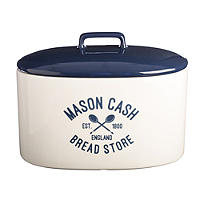 Mason Cash Varsity Bread Crock