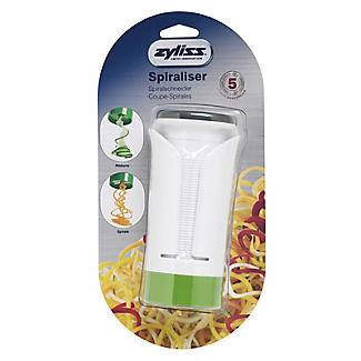 Zyliss® Hand-Held Spiralizer alt image 6