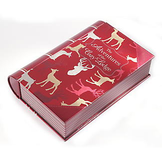 Christmas Book Tin alt image 2