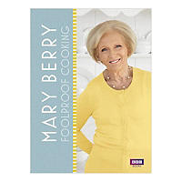 Mary Berry Foolproof Cooking