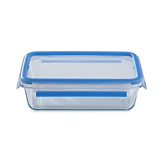 Zyliss® Fresh Glass 1.3 Litre Rectangular Dish