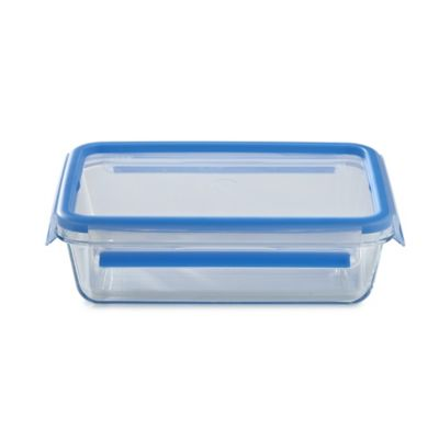 Zyliss&174 Fresh Glass 1.3 Litre Rectangular Dish