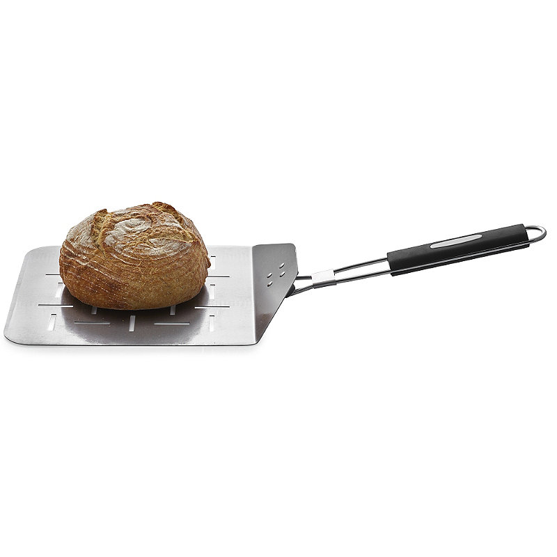 Stainless Steel Folding Bread Peel