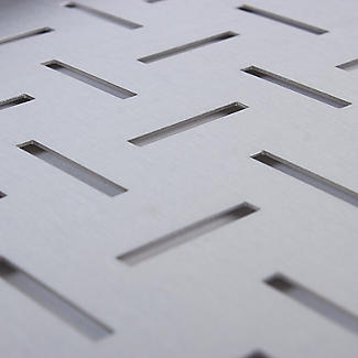 Stainless Steel Folding Bread Peel alt image 2