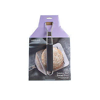 Stainless Steel Folding Bread Peel alt image 5