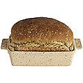 Lakeland Unglazed Earthenware Loaf Pan