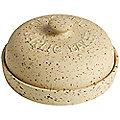 Lakeland Unglazed Earthenware Garlic Baker