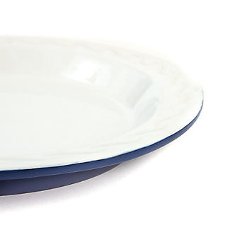 Rosemary Shrager Round Pie Plate alt image 3