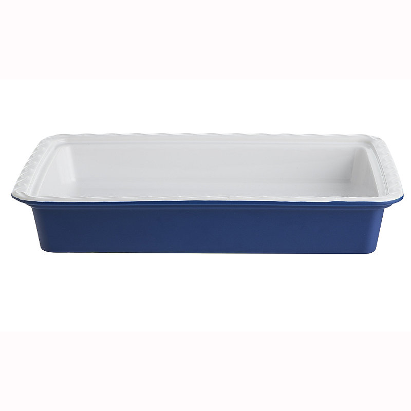 Rosemary Shrager Rectangular Pie Dish