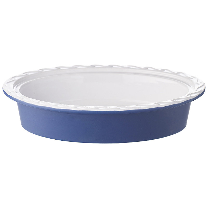 Rosemary Shrager Oval Pie Dish