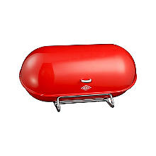 Wesco® Breadboy, Red