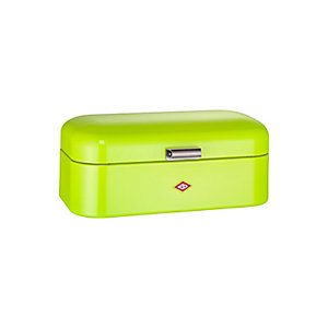 Wesco® Grandy Bread Bin, Lime