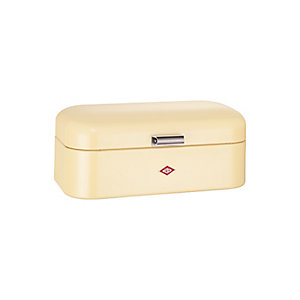 Wesco® Grandy Bread Bin, Almond