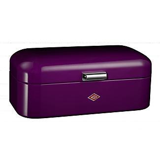 Wesco® Grandy Bread Bin, Purple
