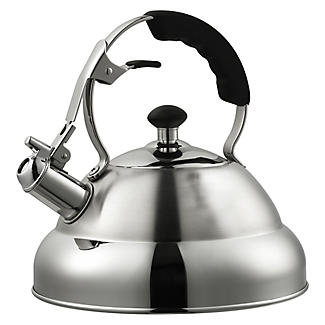Wesco® Classic Stainless Steel Stovetop Kettle