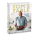 Tom's Table Book