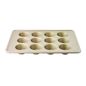 OXO Good Grips® Non-Stick Pro 12-Cup Muffin Tin