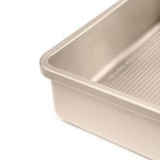 OXO Good Grips® Non-Stick Pro 23cm Square Cake Tin alt image 3