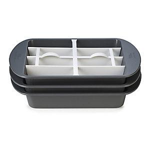 Wilton® Square Chequered Cake Pan Set