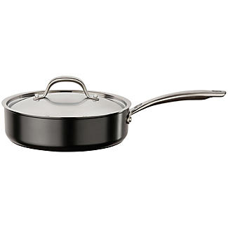 Circulon® Ultimum 24cm Covered Sauté Pan