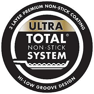 Circulon® Ultimum 28cm Square Grill Pan alt image 2