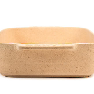 Lakeland Unglazed Earthenware Rectangular Baker alt image 7