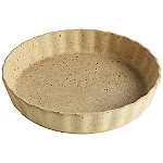 Lakeland  Unglazed Earthenware Quiche Dish