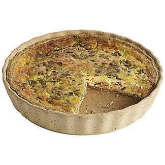 Lakeland  Unglazed Earthenware Quiche Dish alt image 2
