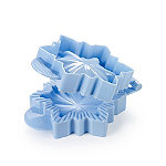 Small Snowflake Pie Mould