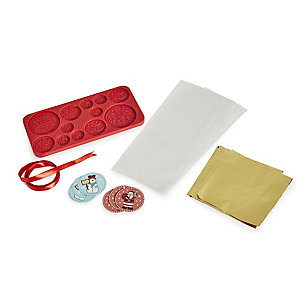 Make-Your-Own Chocolate Coins Kit
