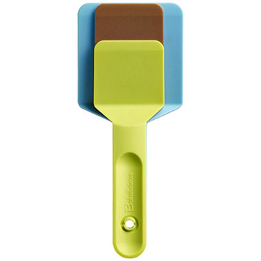 3 Treats Spatulas