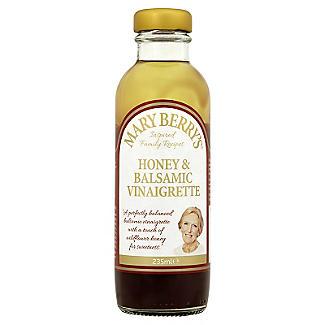Mary Berry's® Honey & Balsamic Vinaigrette
