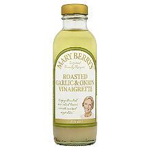 Mary Berry's® Garlic & Onion Vinaigrette