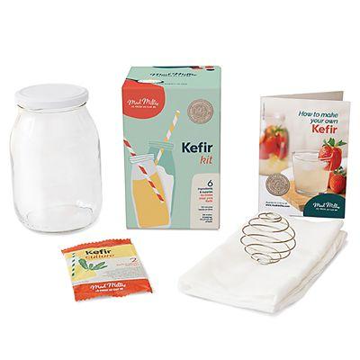 Mad Millie Kefir Kit Makes 6l Of Kefir