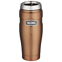 Thermos® King Copper Tumbler Flask 470ml