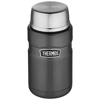 Thermos® King Grey Large Food Flask