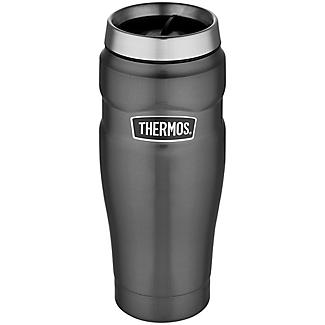 Thermos® King Grey Tumbler Flask 470ml