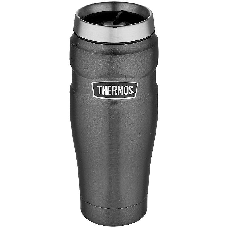 Thermos® King Grey Tumbler