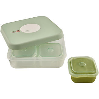 Joseph Joseph® 5-Piece Dial Baby Food Set